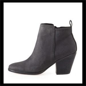 Cole Haan Chesney Leather Ankle Bootie